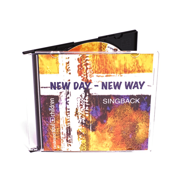 New Day - New Way Singback-0