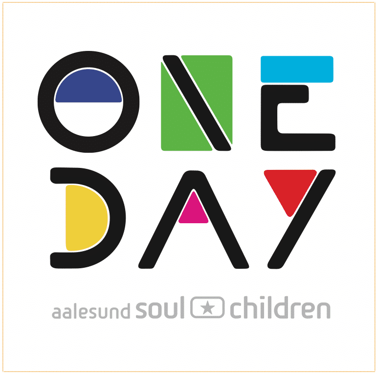One Day - CD-0