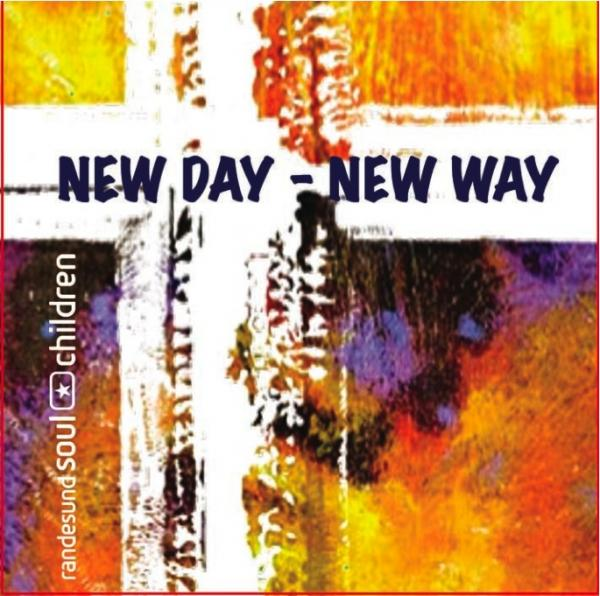 New Day - New Way (CD)-0