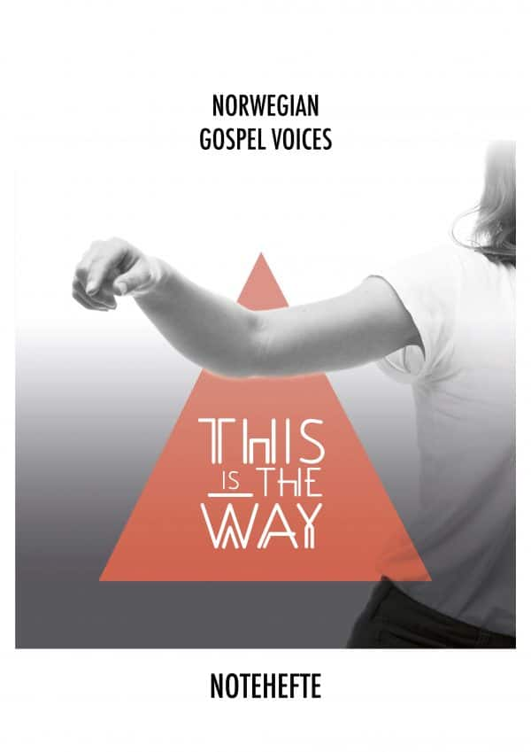 NGV - This is the way (notehefte)-0